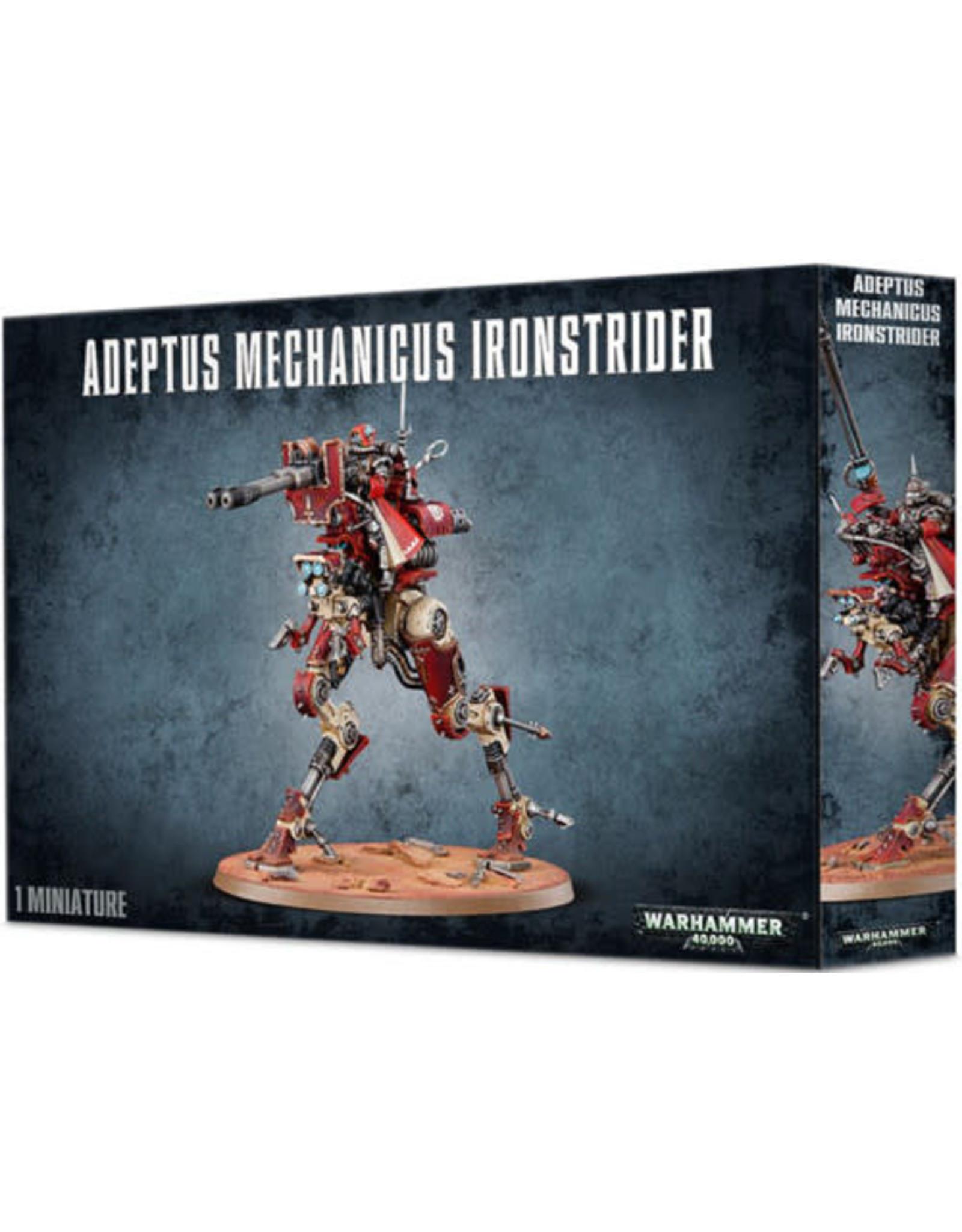 Games Workshop Adeptus Mechanics Ironstrider (40K)