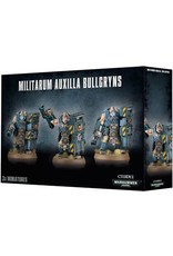 Games Workshop Astra Militarum Auxilla Bullgryns (40K)