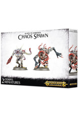 Games Workshop Slaves to Darkness Chaos Spawn (40K)