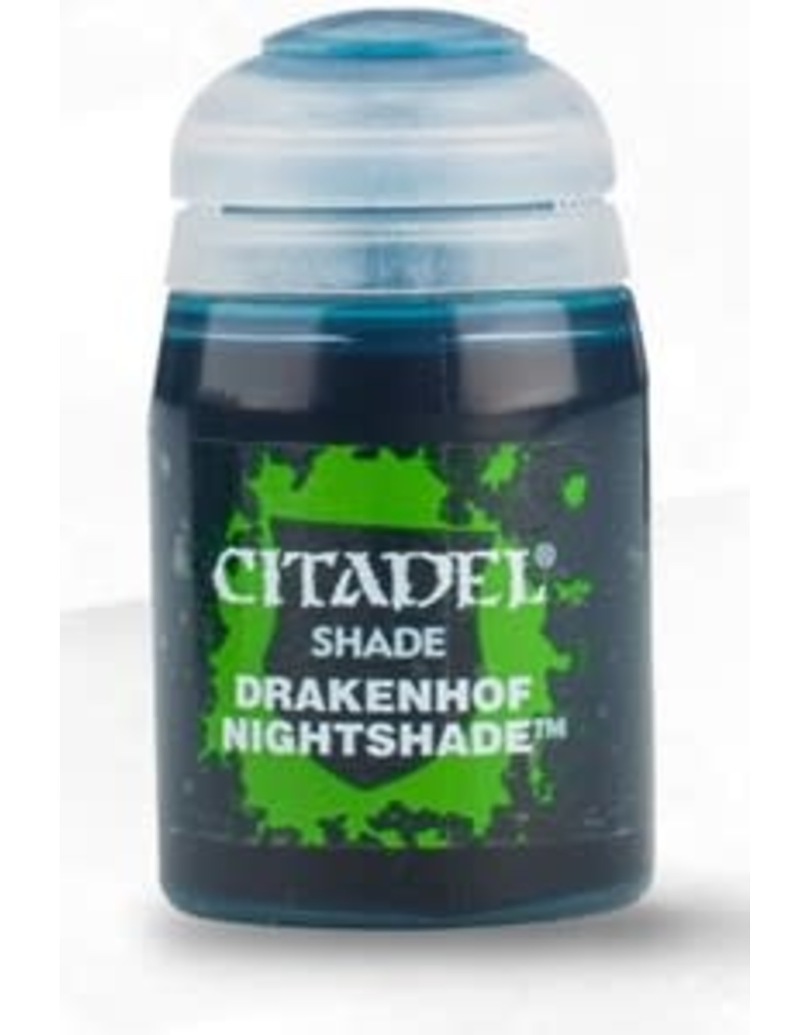 Games Workshop Citadel Paint: Drakenhof Nightshade 24ml