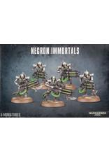 Games Workshop Necron Immortals / Deathmarks (40K)