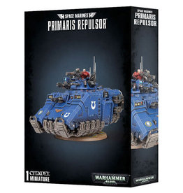 Games Workshop Primaris Repulsor (40K)