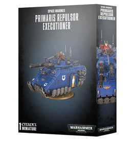 Games Workshop Primaris Repulsor Executioner (40K)