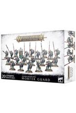 Games Workshop Ossiarch Bonereapers Mortek Guard (AOS)