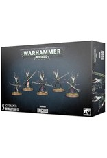 Games Workshop Drukhari Incubi (40K)