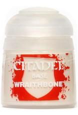 Games Workshop Citadel Paint: Wraithbone Base 12 ml