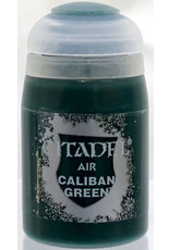 Games Workshop Citadel Paint: Caliban Green Air (24 ml)