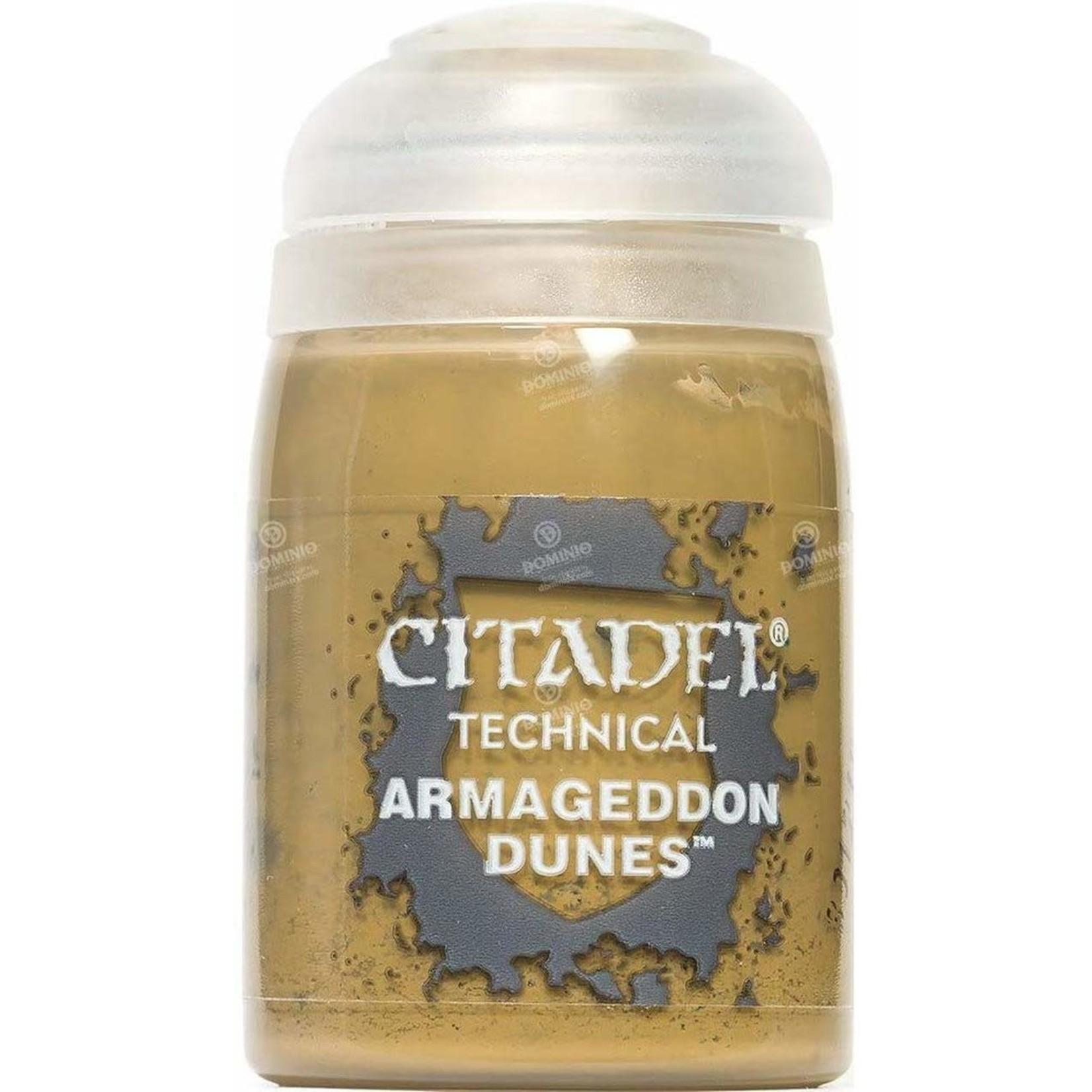 Games Workshop Citadel Paint: Armageddon Dunes 24ml