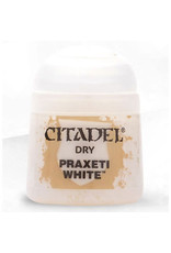 Games Workshop Citadel Paint: Praxeti White 12ml