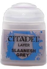 Games Workshop Citadel Paint: Slaanesh Grey 12ml (Dry)