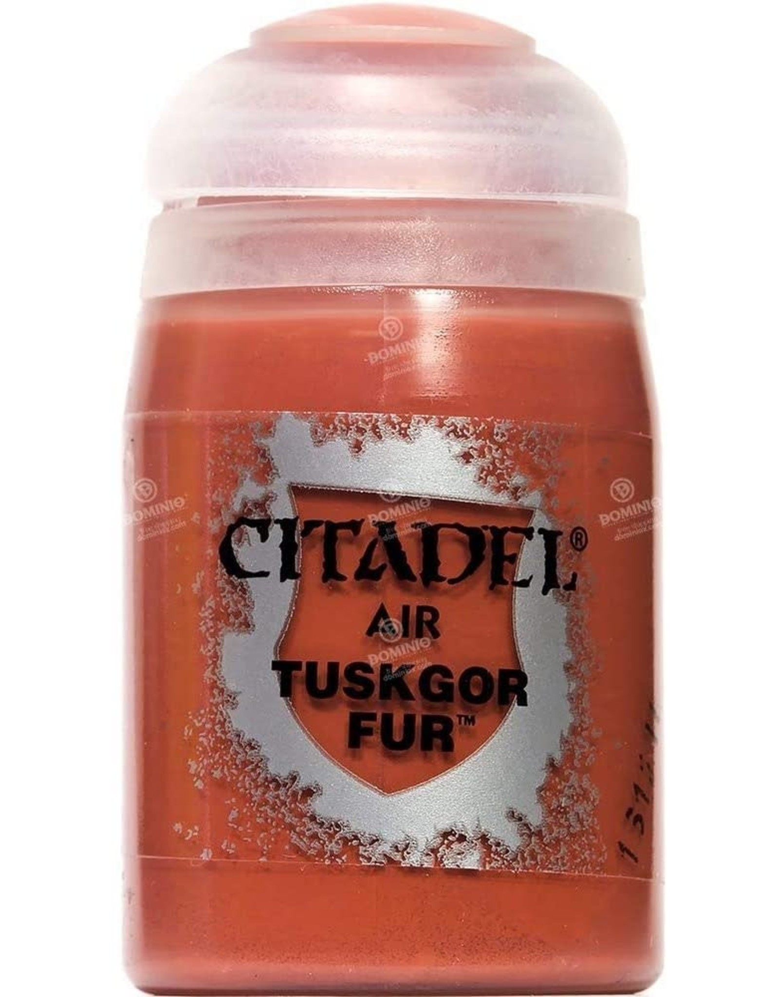 Games Workshop Citadel Paint: Tuskgor Fur Air (24 ml)