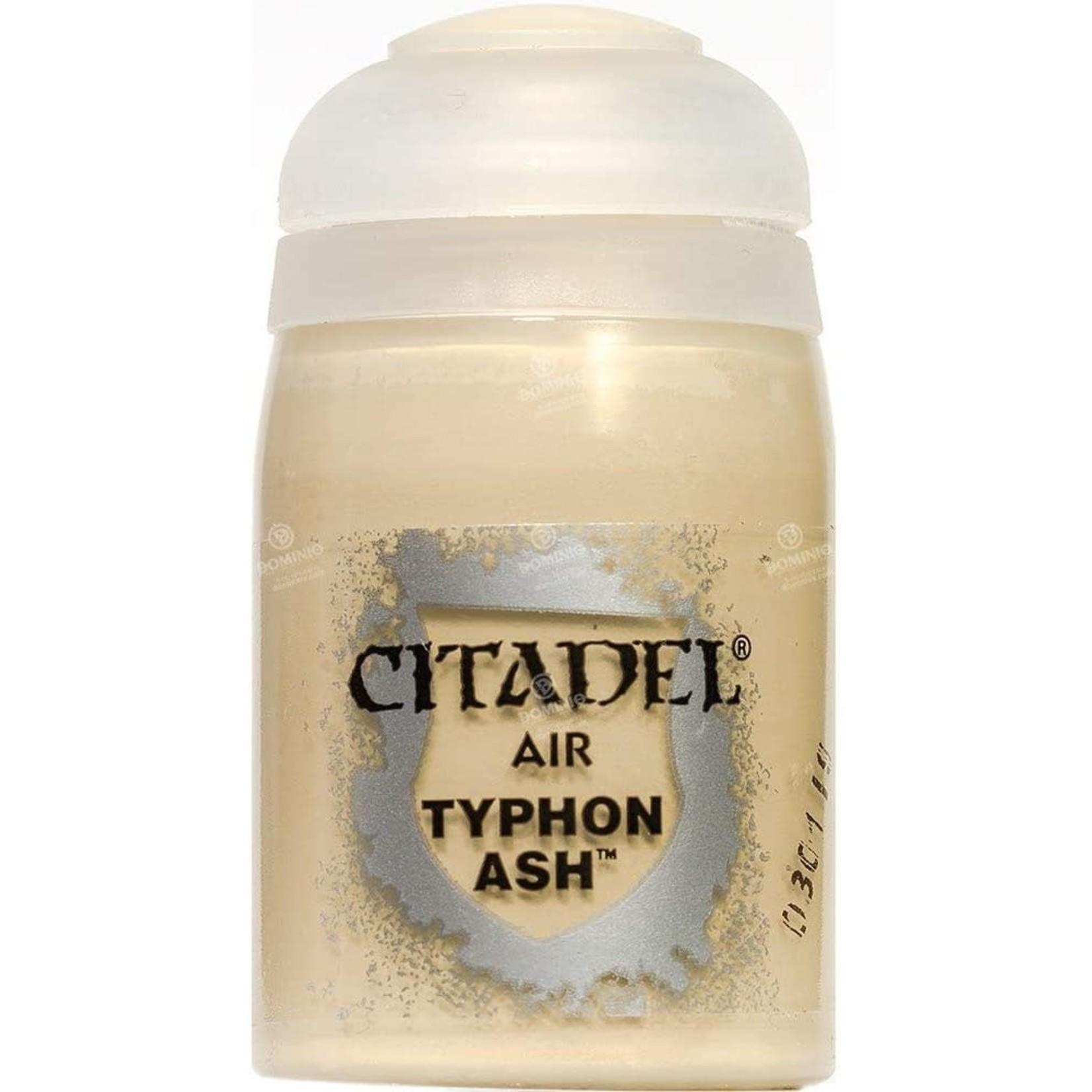 Games Workshop Citadel Paint: Typhon Ash Air (24 ml)