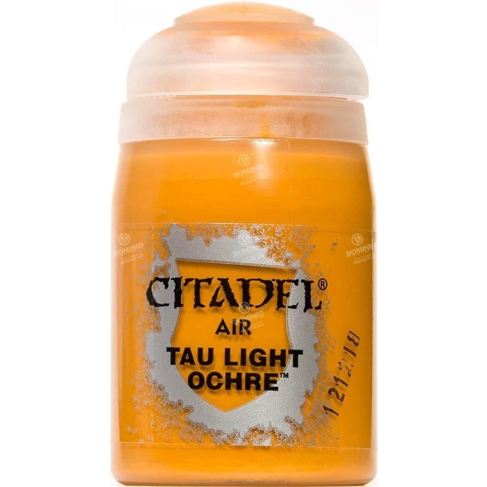Games Workshop Citadel Paint: Tau Light Ochre Air (24 ml)