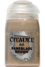 Games Workshop Citadel Paint: Baneblade Brown Air (24 ml)