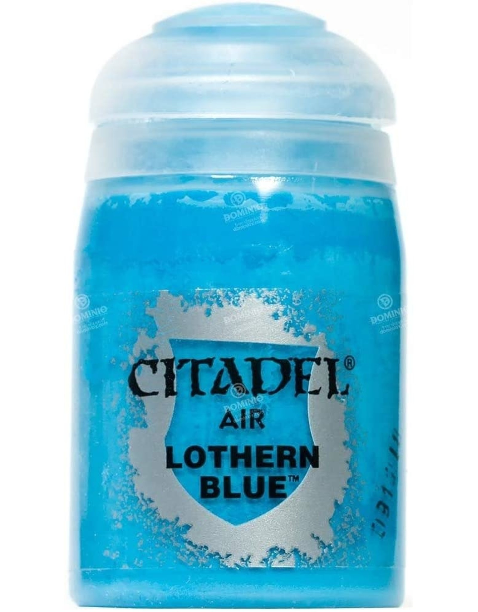 Games Workshop Citadel Paint: Lothern Blue Air (24 ml)
