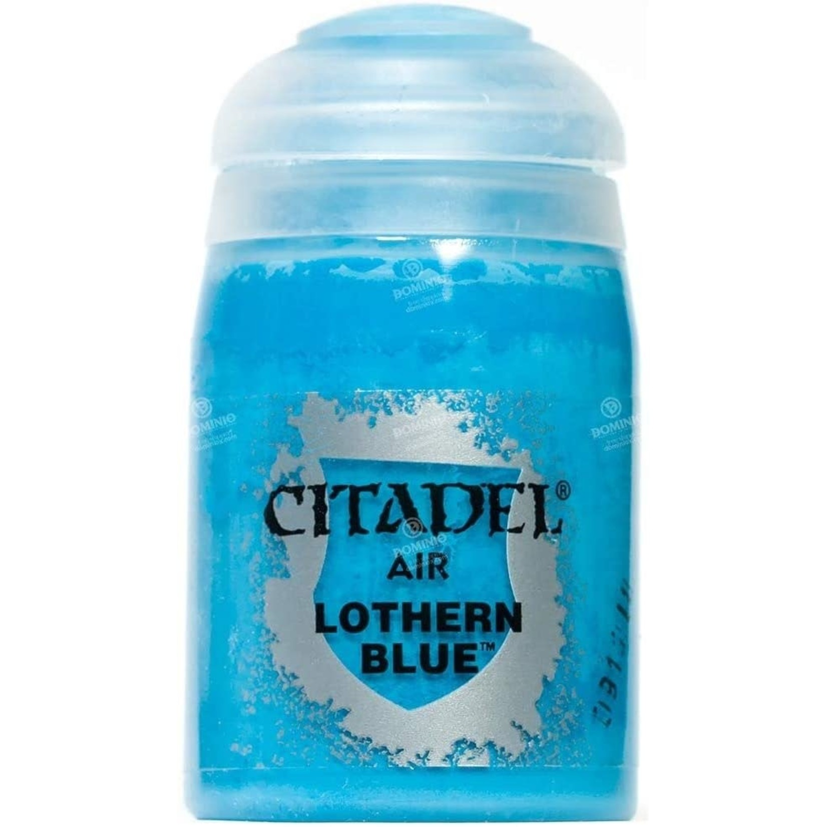 Games Workshop Citadel Paint: Lothern Blue Air (24 ml)