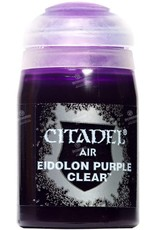Games Workshop Citadel Paint: Eidolon Purple Clear Air (24 ml)