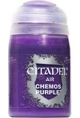 Games Workshop Citadel Paint: Chemos Purple Air (24 ml)