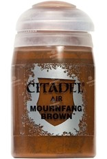Games Workshop Citadel Paint: Mournfang Brown Air (24 ml)