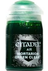 Games Workshop Citadel Paint: Mortarion Green Air (24 ml)