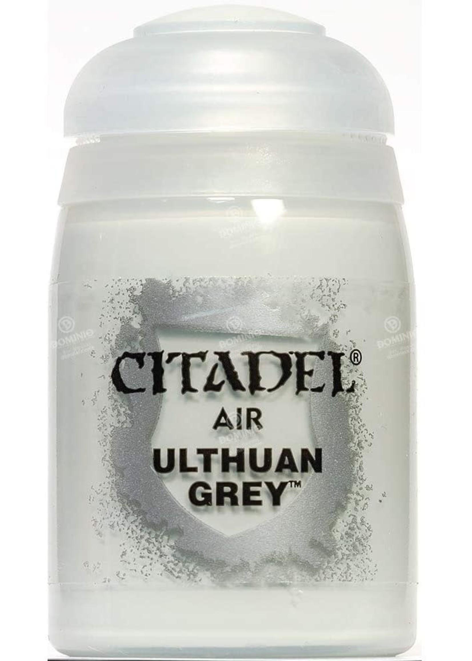Games Workshop Citadel Paint: Ulthuan Grey Air (24 ml)