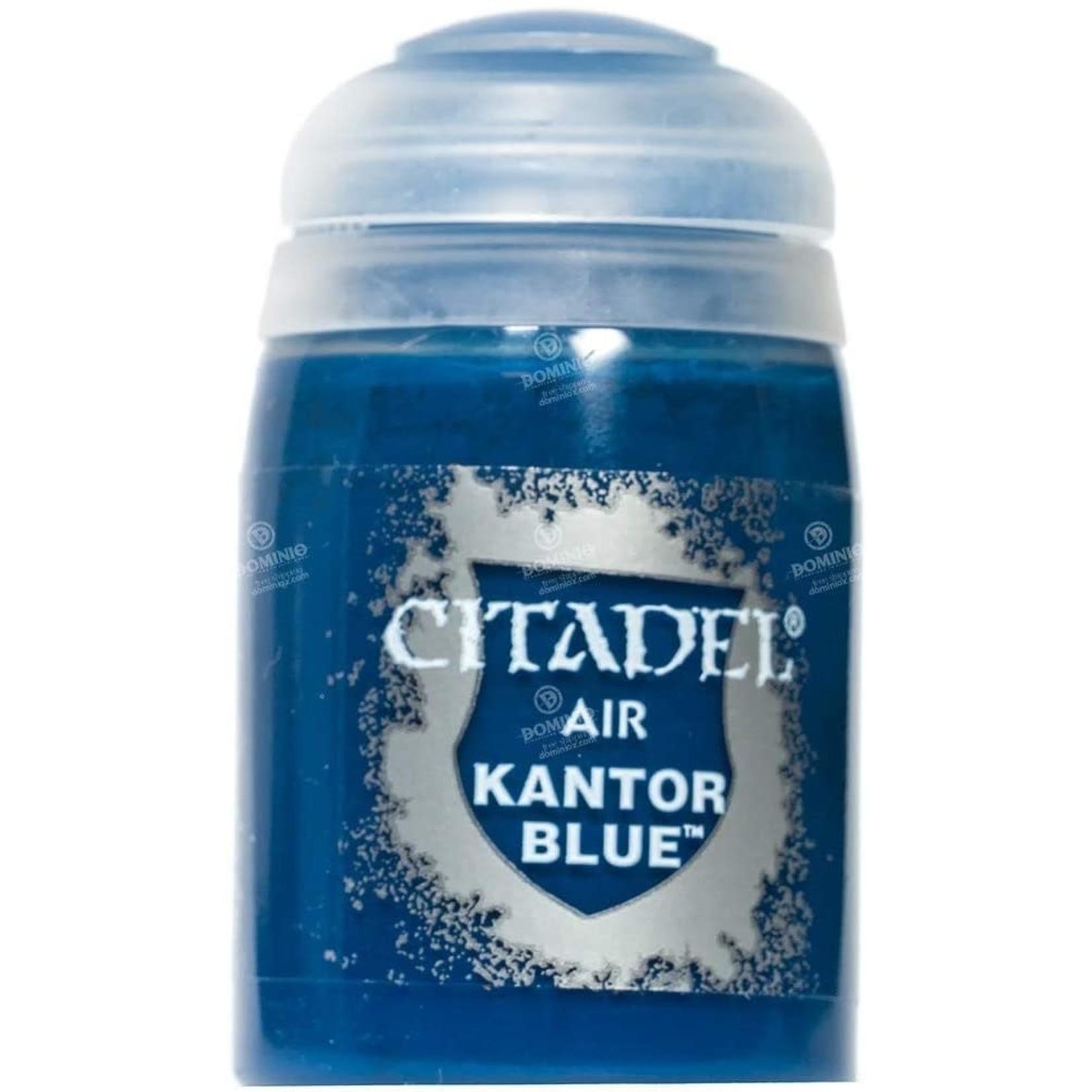 Games Workshop Citadel Paint: Kantor Blue Air (24 ml)