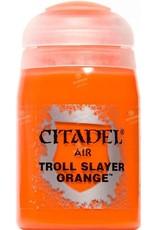 Games Workshop Citadel Paint: Troll Slayer Orange Air (24 ml)