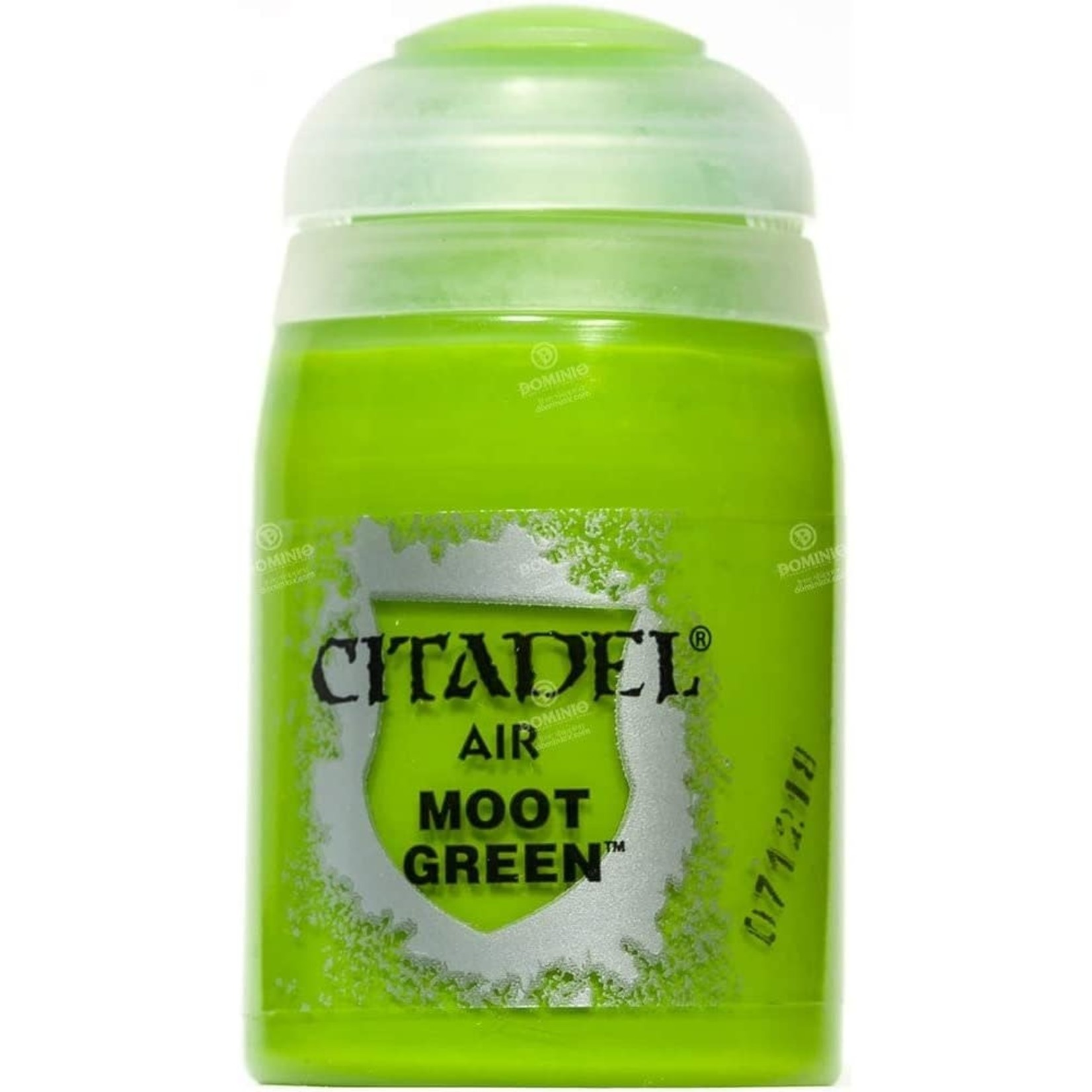 Games Workshop Citadel Paint: Moot Green Air (24 ml)