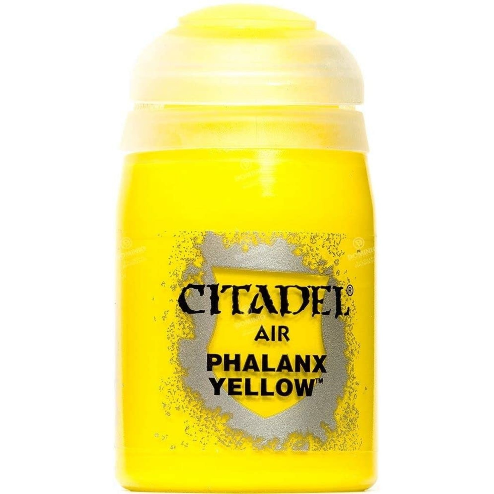 Games Workshop Citadel Paint: Phalanx Yellow Air (24 ml)