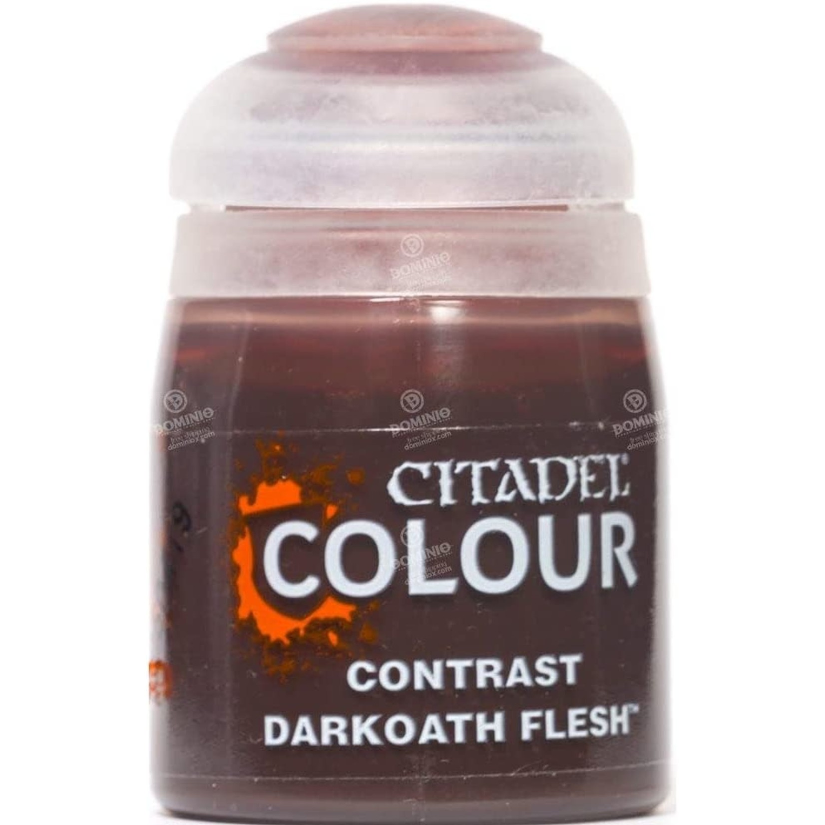 Games Workshop Citadel Paint: Darkoath Flesh Contrast (18 ml)