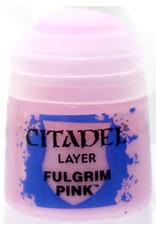 Games Workshop Citadel Paint: Fulgrim Pink 12ml