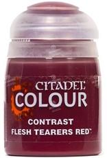 Games Workshop Citadel Paint: Flesh Tearers Red Contrast (18 ml)