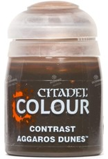 Games Workshop Citadel Paint: Aggaros Dunes Contrast (18 ml)