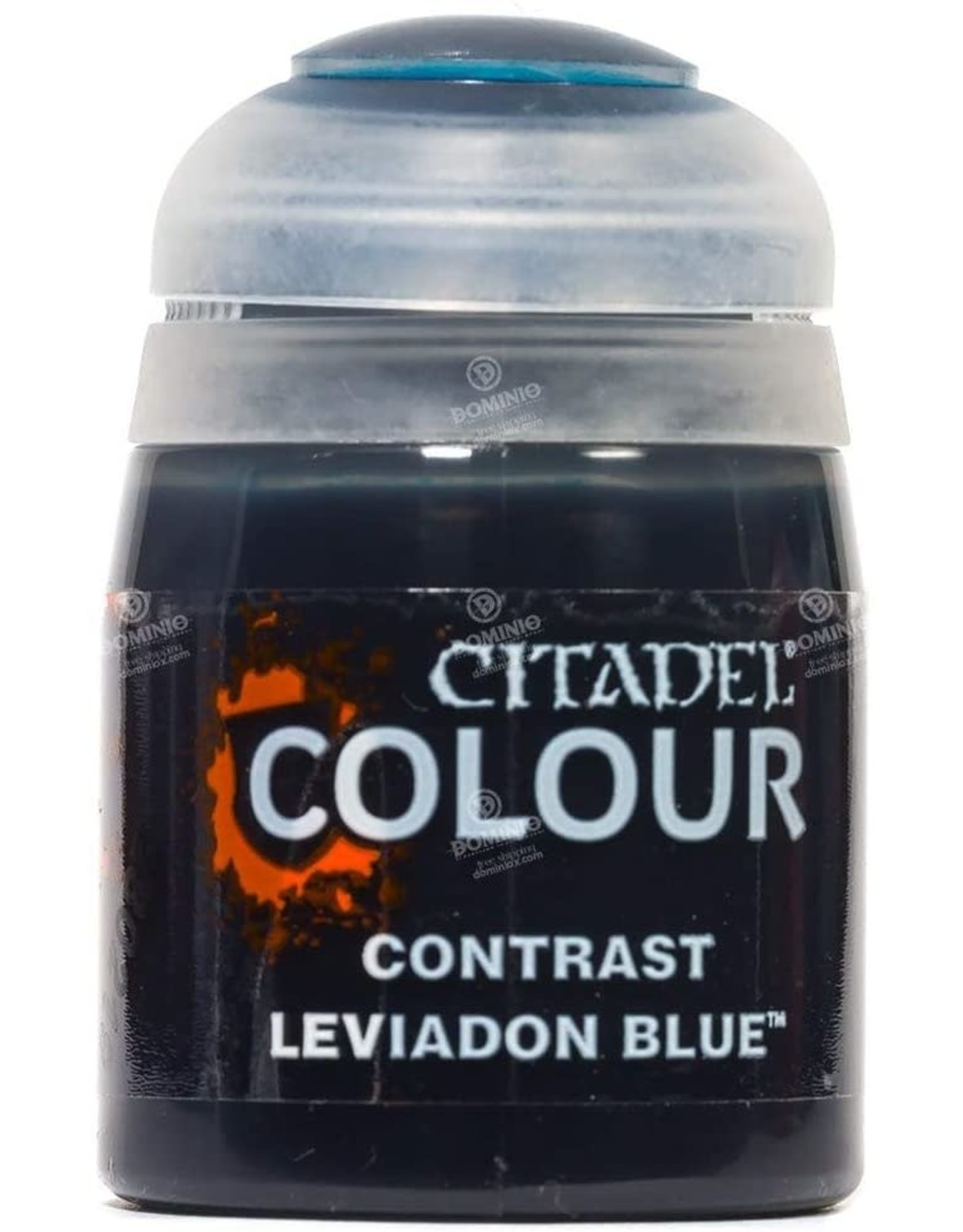 Games Workshop Citadel Paint: Leviadon Blue Contrast (18 ml)