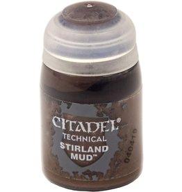 Games Workshop Citadel Paint: Stirland Mud 24ml