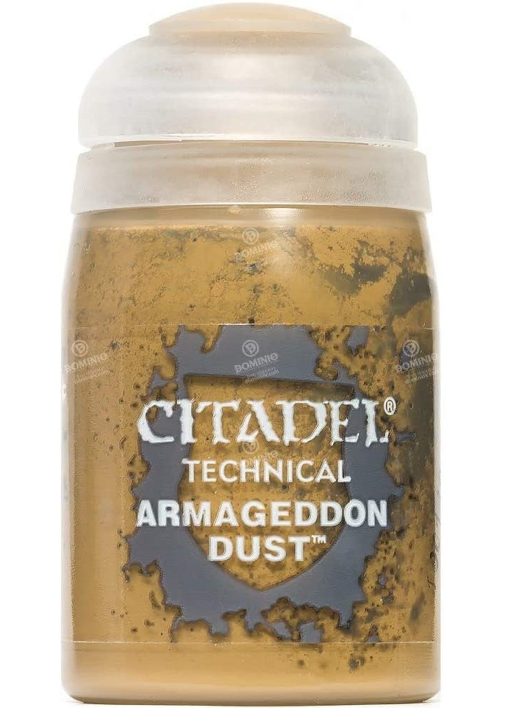 Games Workshop Citadel Paint: Armageddon Dust 24ml
