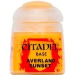 Games Workshop Citadel Paint: Averland Sunset 12ml
