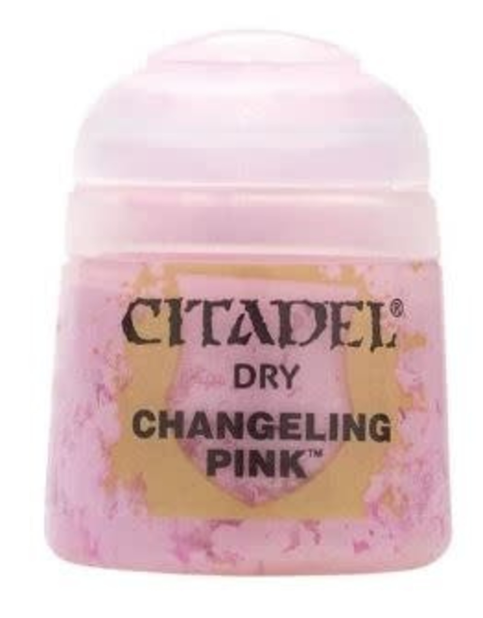 Games Workshop Citadel Paint: Changeling Pink 12ml