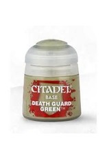 Games Workshop Citadel Paint: Death Guard Green 12ml