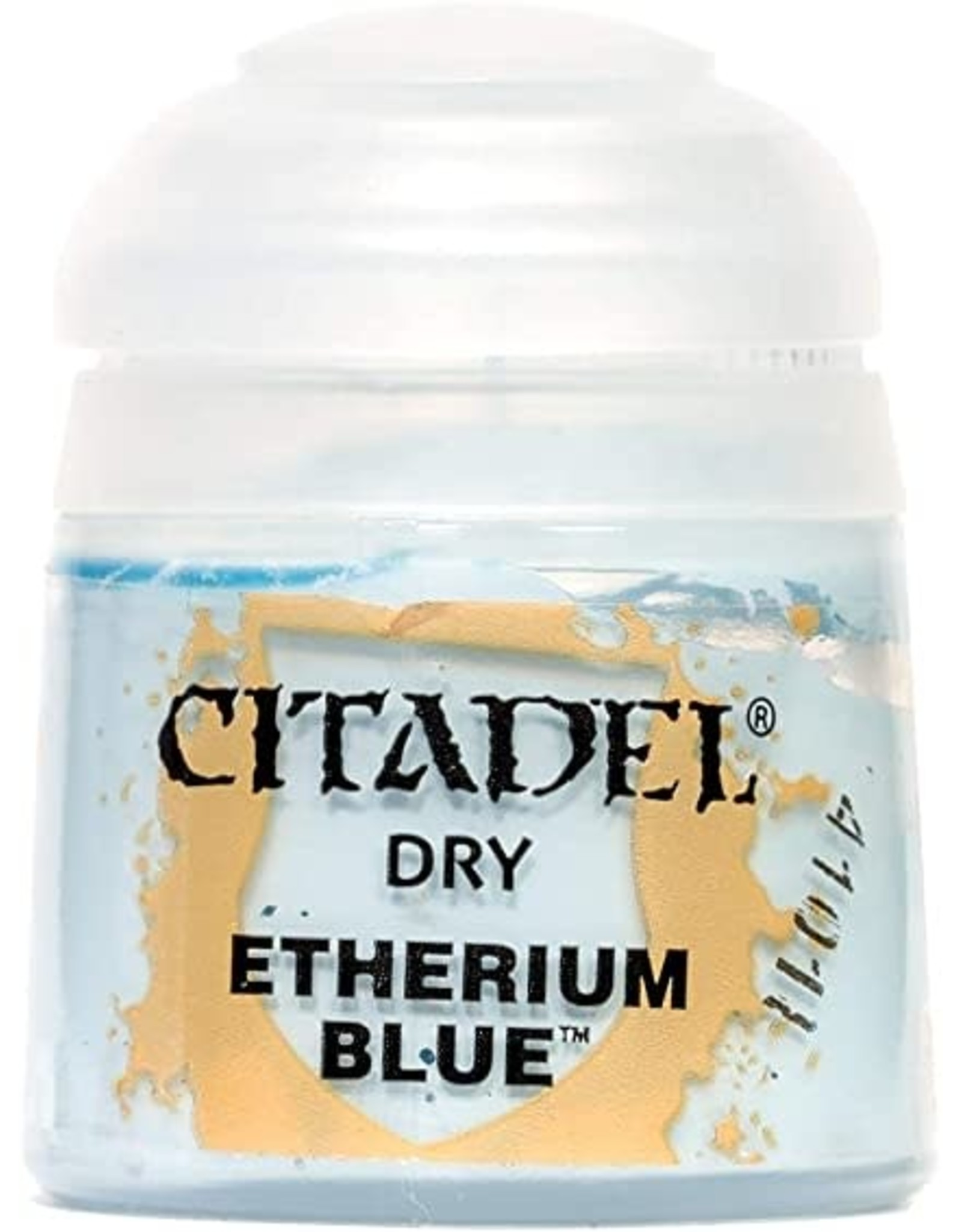 Games Workshop Citadel Paint: Etherium Blue 12ml