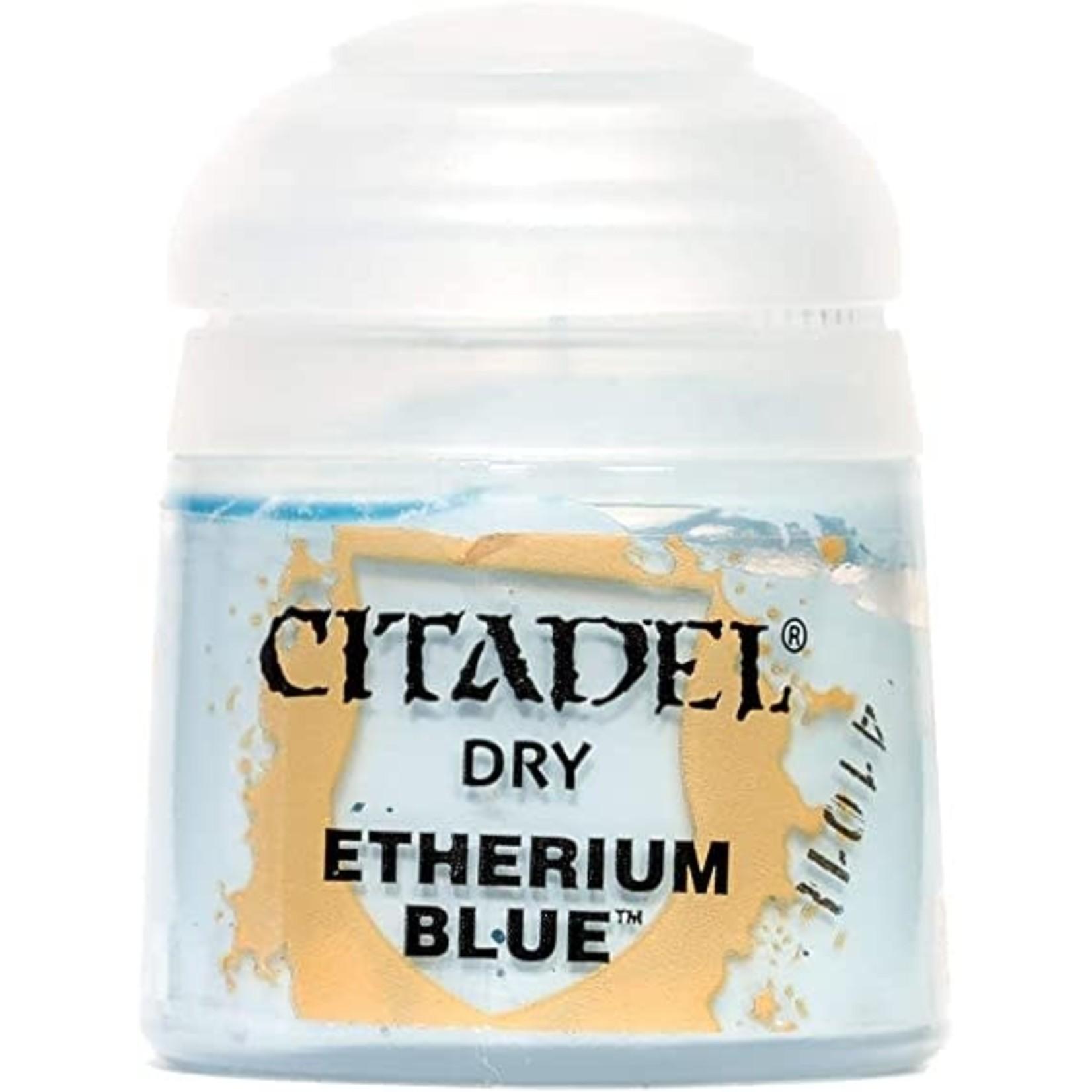 Games Workshop Citadel Paint: Etherium Blue 12ml