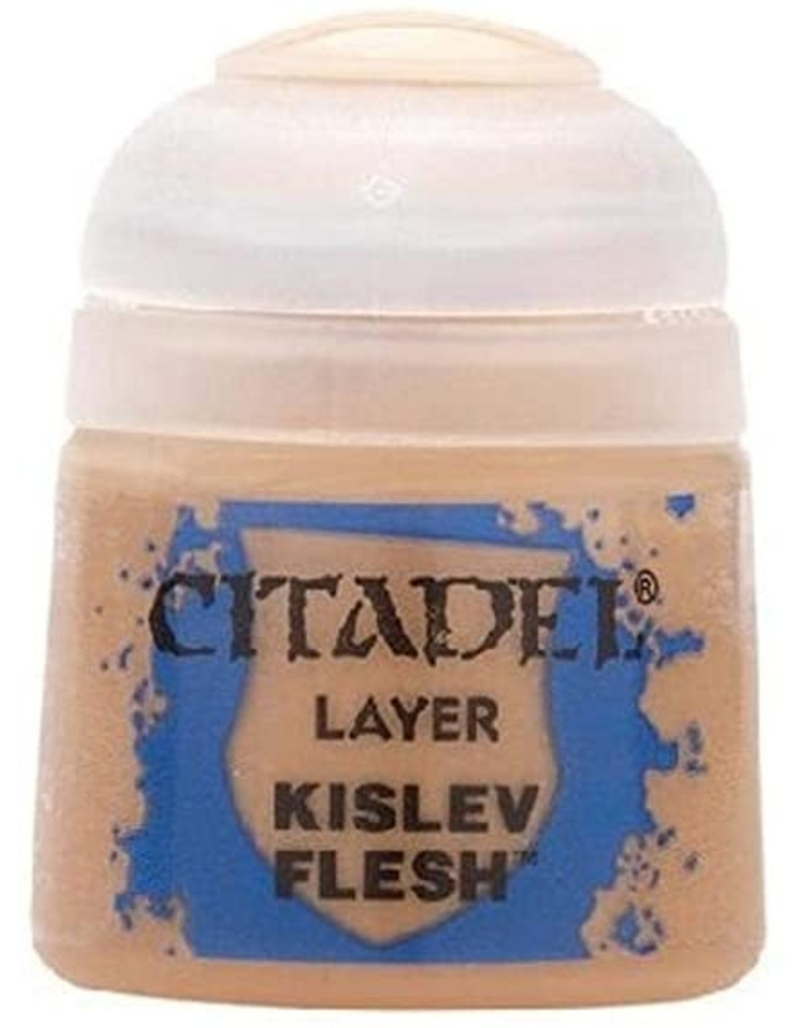 Games Workshop Citadel Paint: Kislev Flesh 12ml