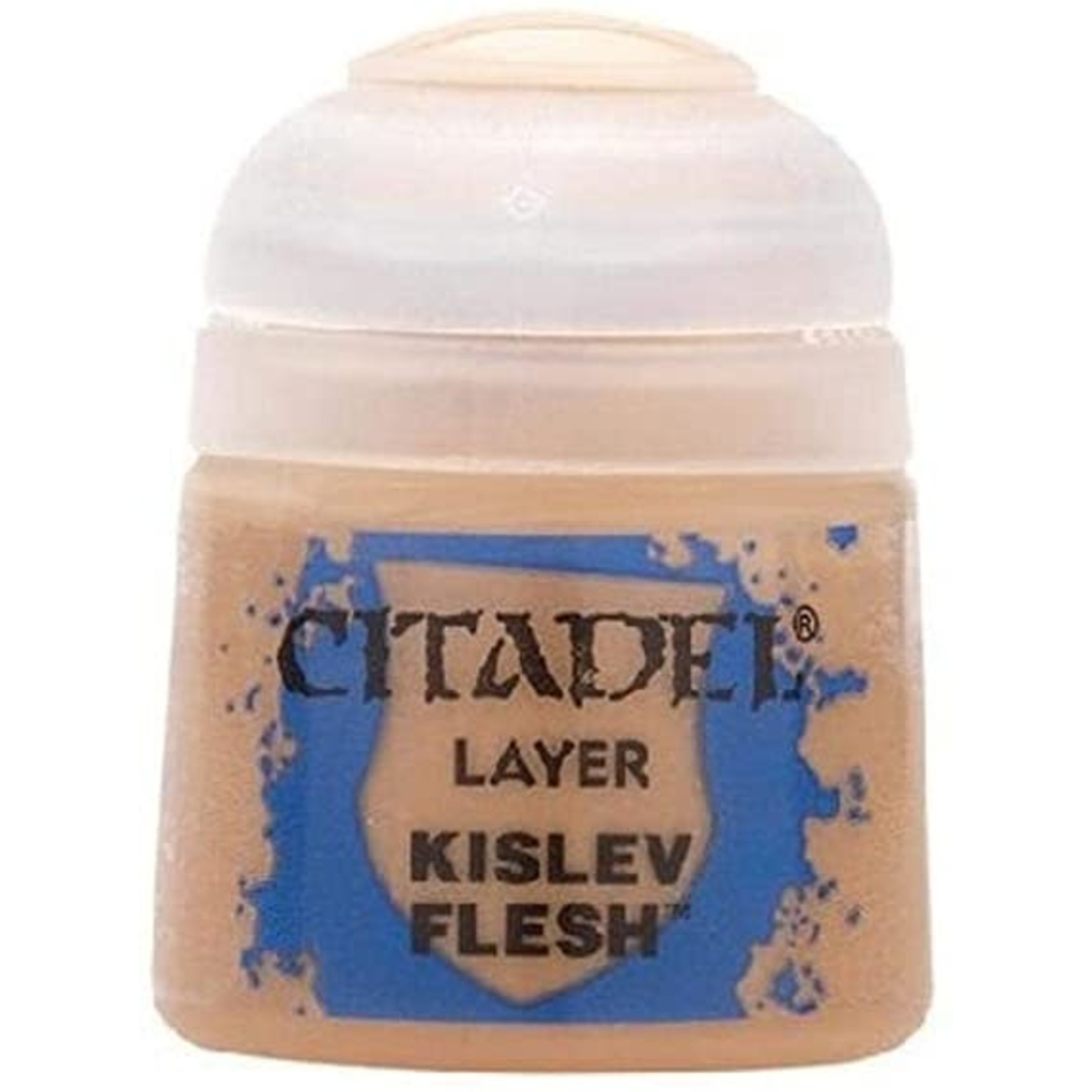 Games Workshop Citadel Paint: Kislev Flesh 12ml