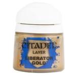 Games Workshop Citadel Paint: Liberator Gold 12ml