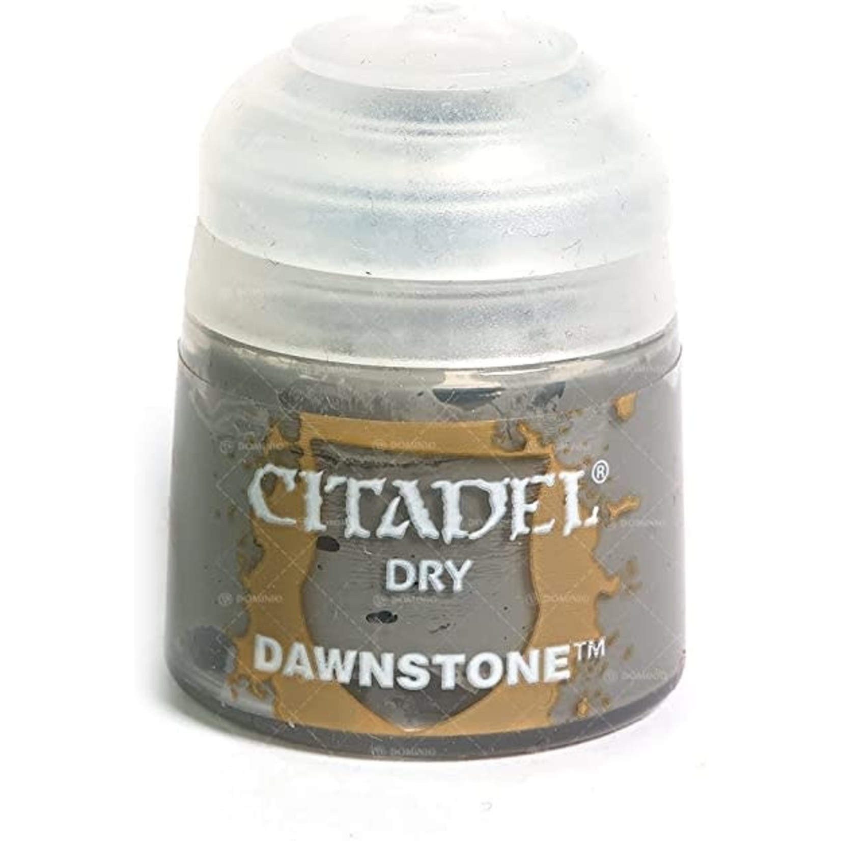 Games Workshop Citadel Paint: Dawnstone 12ml (Dry)