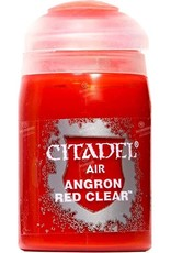Games Workshop Citadel Paint: Angron Red Clear Air (24 ml)