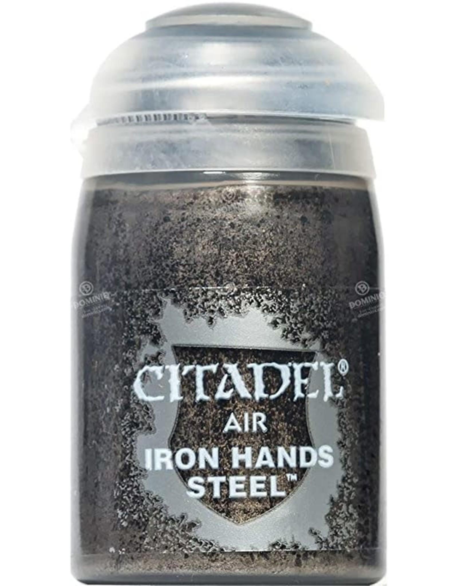 Games Workshop Citadel Paint: Iron Hands Steel Air (24 ml)