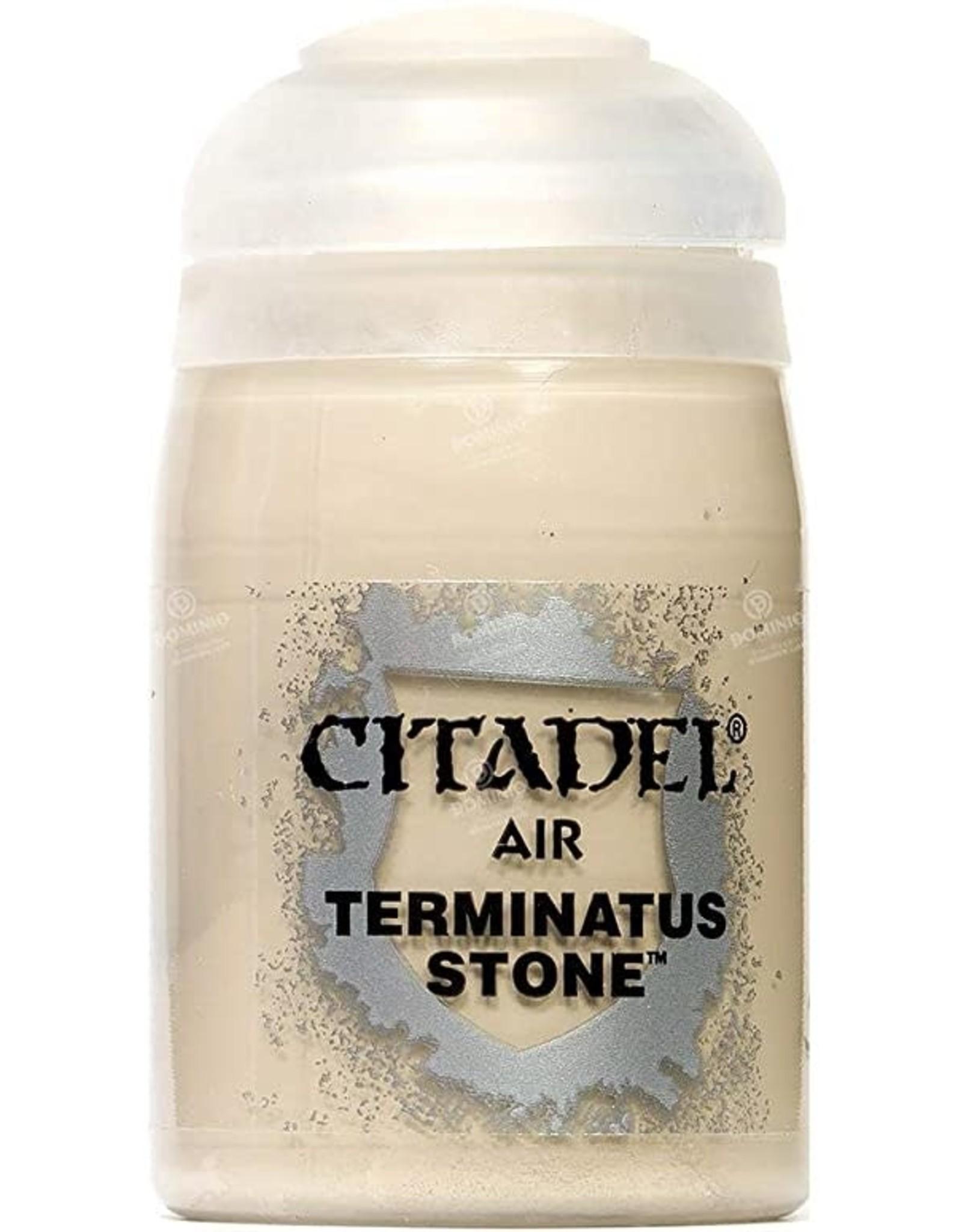 Citadel Paint: Terminatus Stone Air (24 ml)