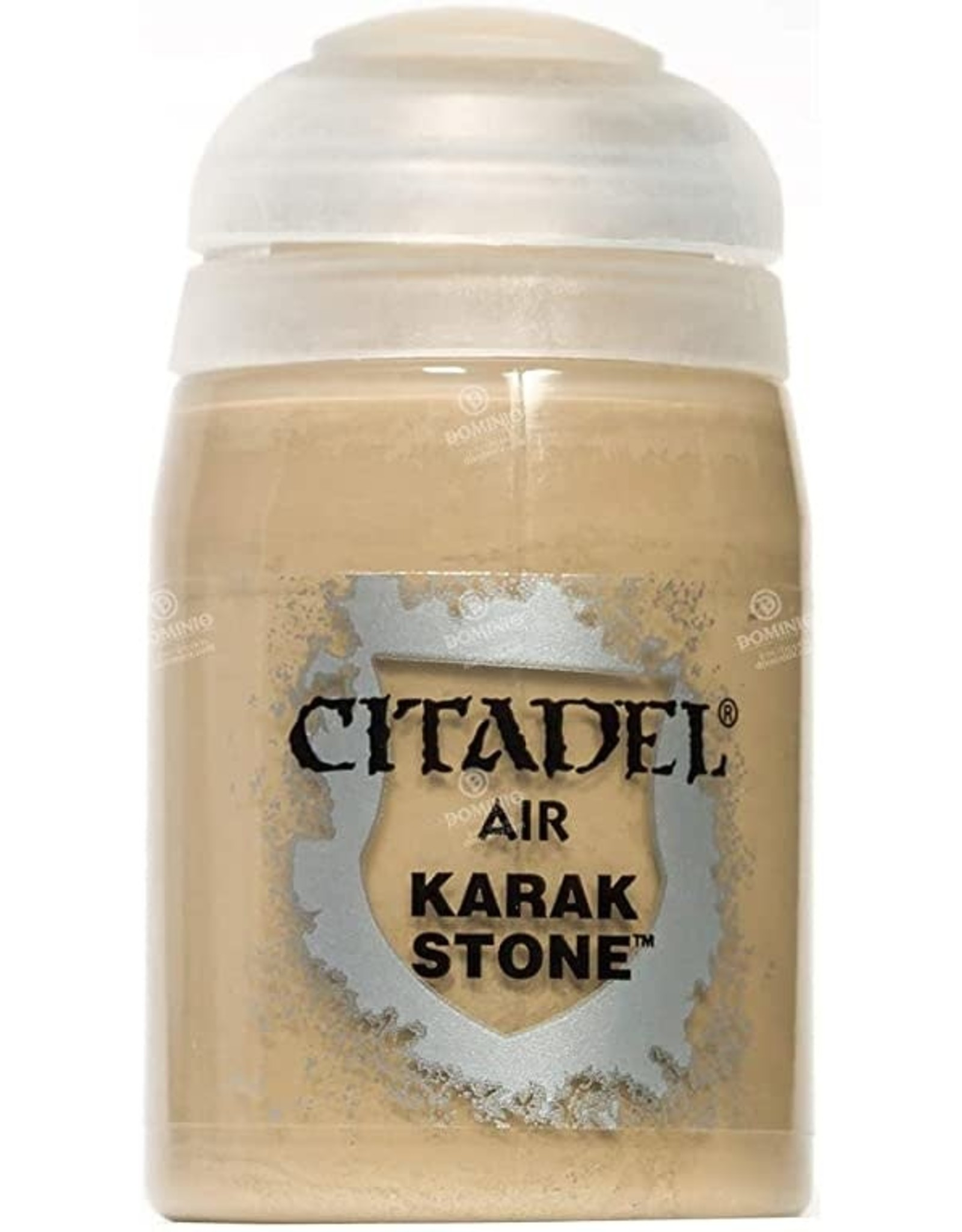 Games Workshop Citadel Paint: Karak Stone Air (24 ml)