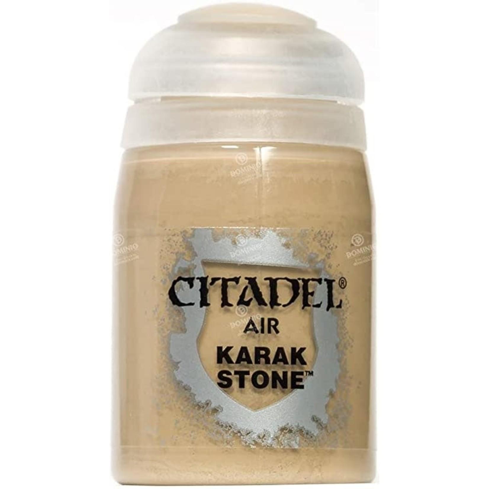 Games Workshop Citadel Paint: Karak Stone Air (24 ml)